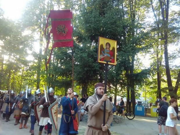 Srednovekoven festival sofia 2017 1