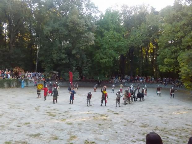 Srednovekoven festival sofia 2017 10