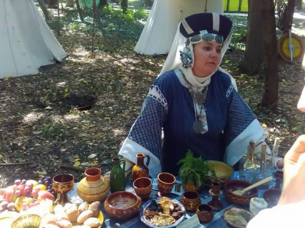 Srednovekoven festival sofia 2017 16
