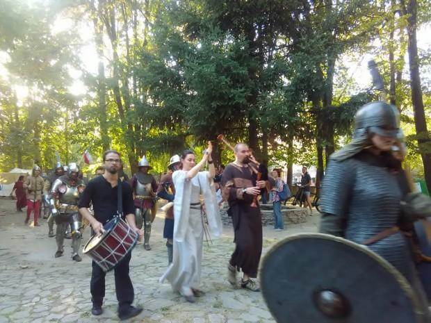 Srednovekoven festival sofia 2017 2