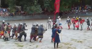 Srednovekoven festival sofia 2017 21
