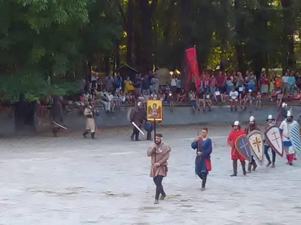 Srednovekoven festival sofia 2017 3