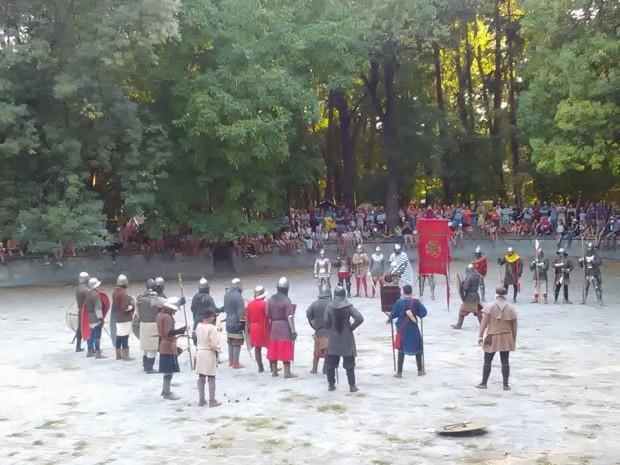 Srednovekoven festival sofia 2017 4