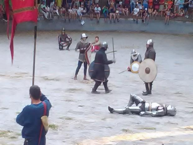 Srednovekoven festival sofia 2017 8