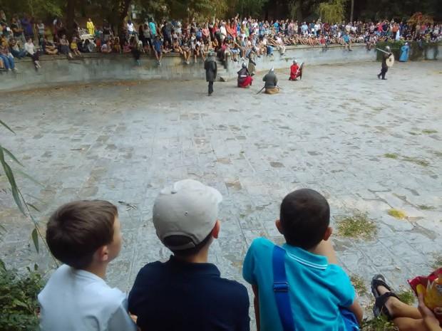 Srednovekoven festival sofia 2017 9