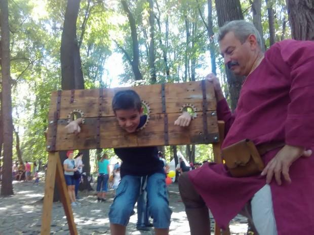 Srednovekoven festival sofia 2017 viki 1