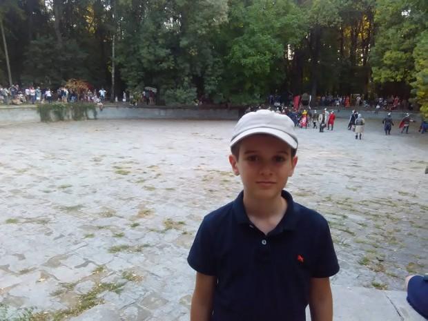 Srednovekoven festival sofia 2017 viki 5