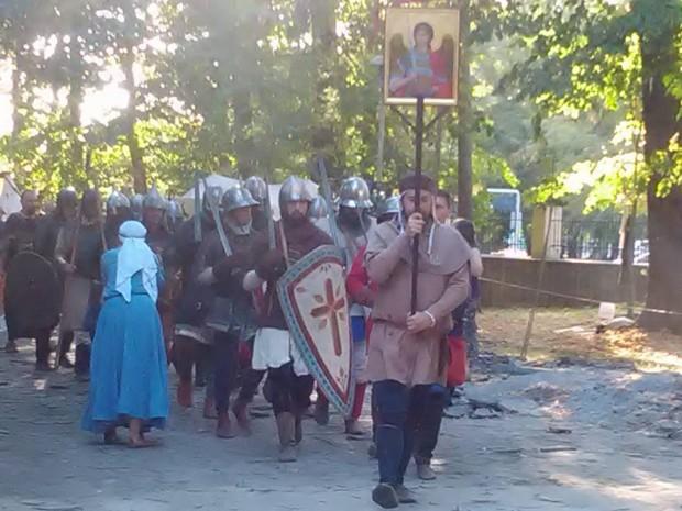 srednovekoven festival 1