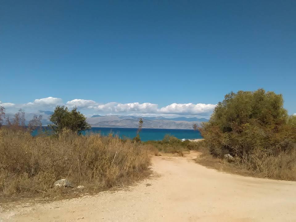 Agios Spiridon Plaj corfu 13