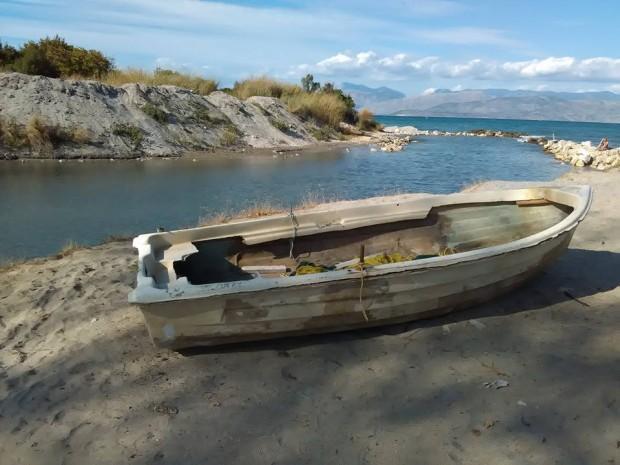 Agios Spiridon Plaj corfu 2