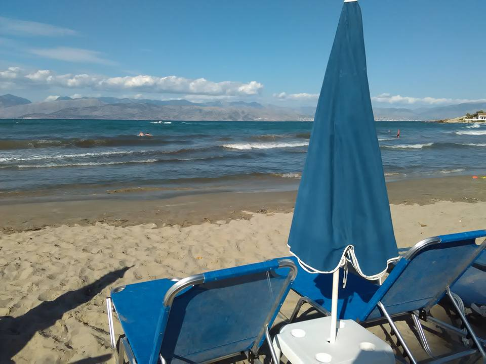 Agios Spiridon Plaj corfu 6