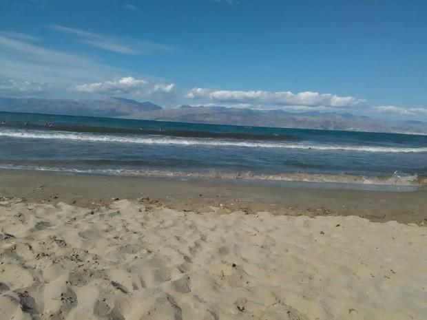 Agios Spiridon Plaj corfu 7