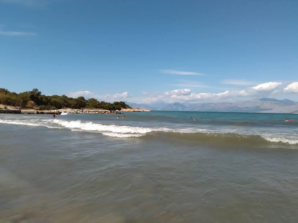 Agios Spiridon Plaj corfu 8