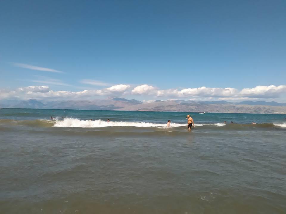 Agios Spiridon Plaj corfu 9