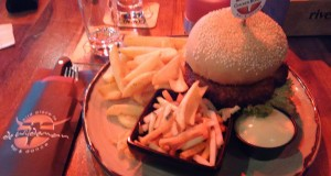 Cafe De Wilderman Eindhoven 10