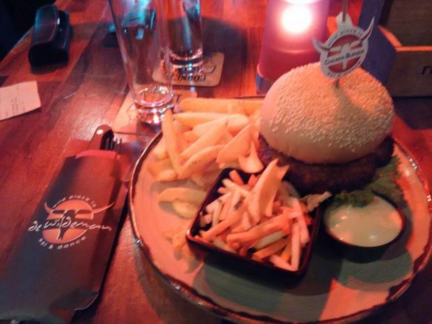 Cafe De Wilderman Eindhoven 11