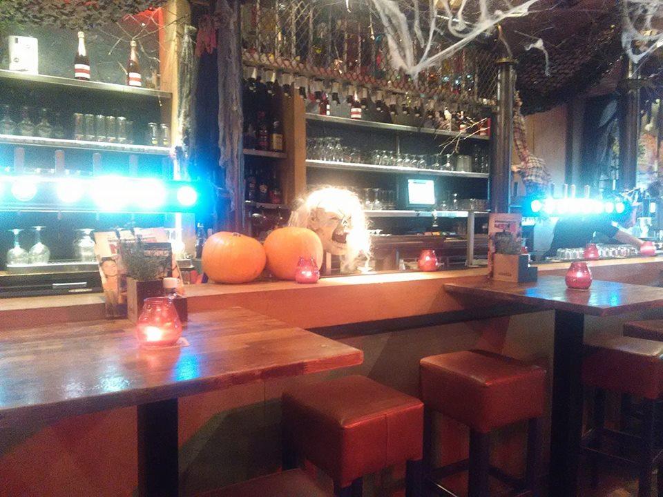 Cafe De Wilderman Eindhoven 15