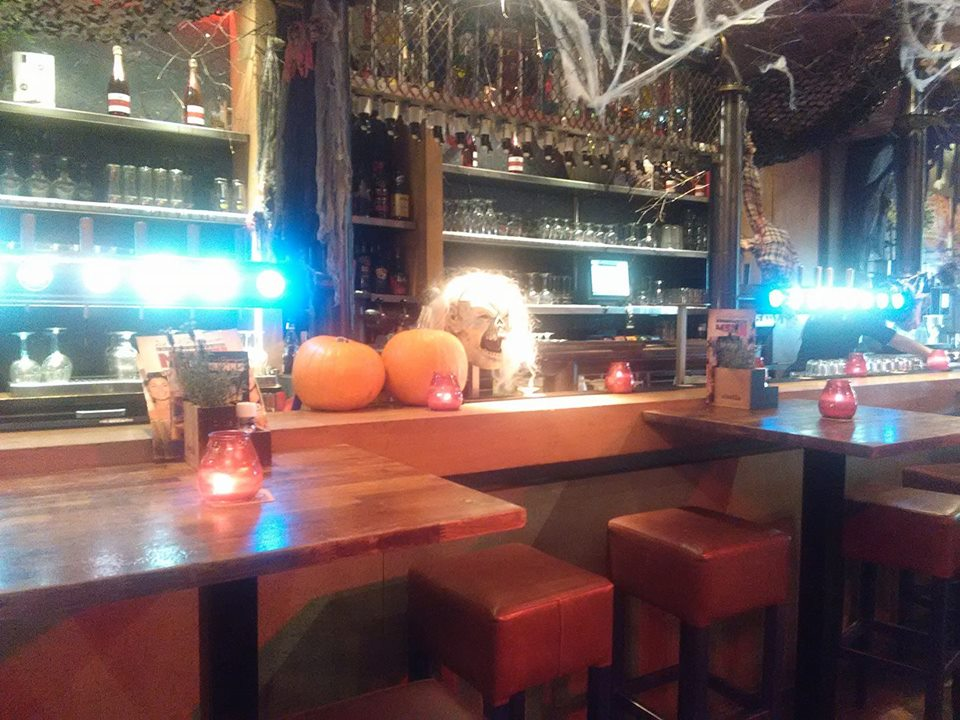 Cafe De Wilderman Eindhoven 16