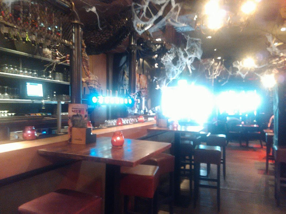 Cafe De Wilderman Eindhoven 17