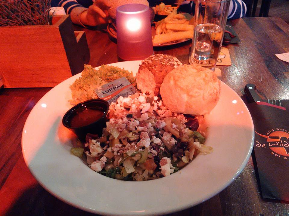 Cafe De Wilderman Eindhoven 4