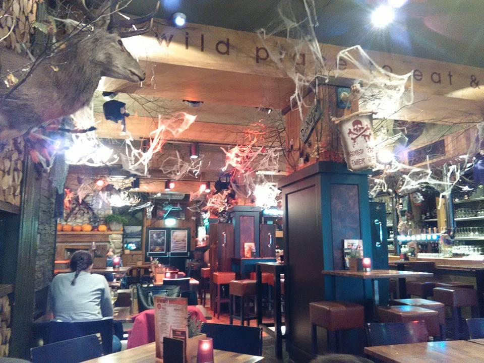 Cafe De Wilderman Eindhoven 5