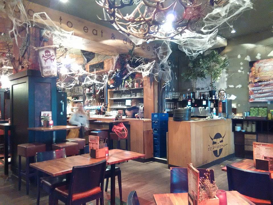 Cafe De Wilderman Eindhoven 6
