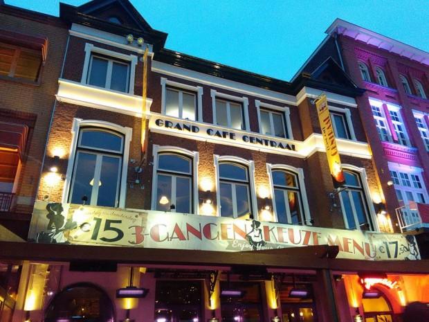Grand Café Centraal 31