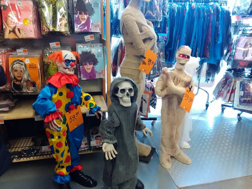 Halloween eindhoven 1