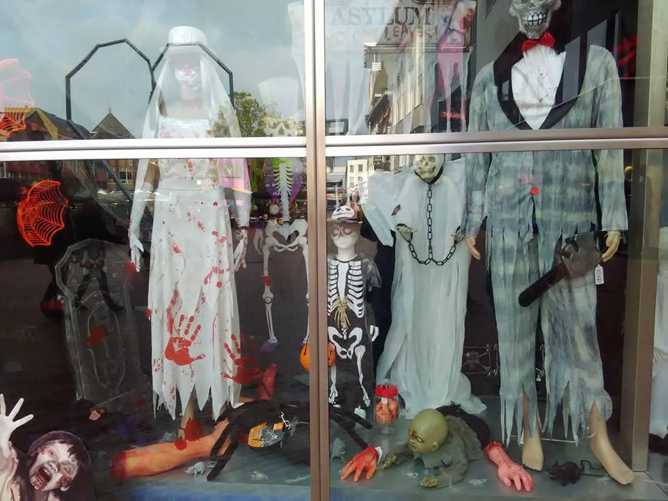 Halloween eindhoven 10