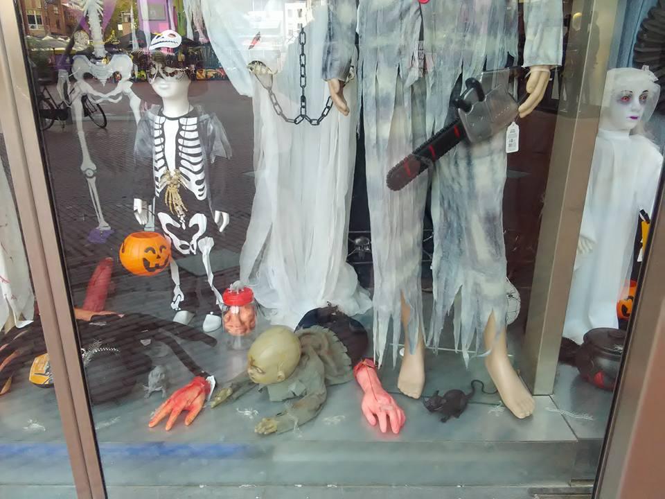 Halloween eindhoven 11