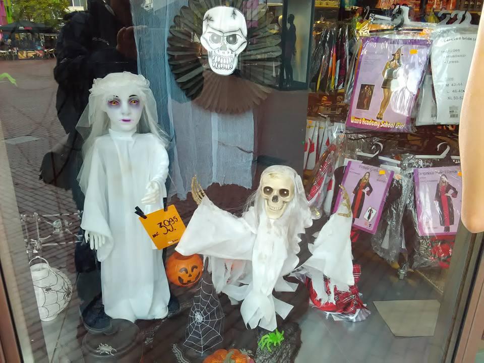 Halloween eindhoven 12