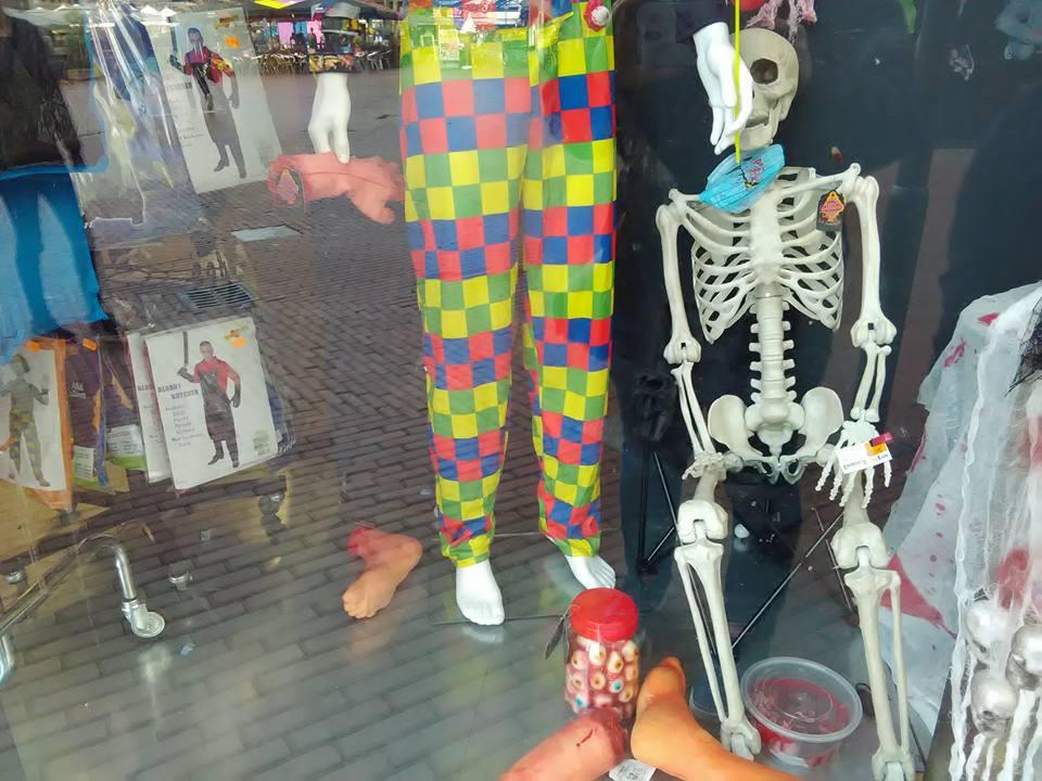 Halloween eindhoven 16