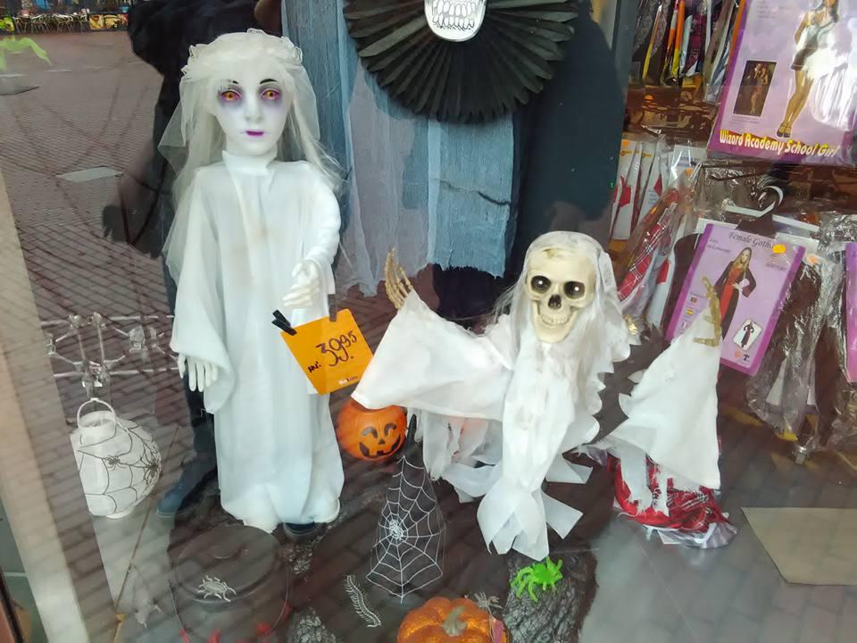 Halloween eindhoven 18