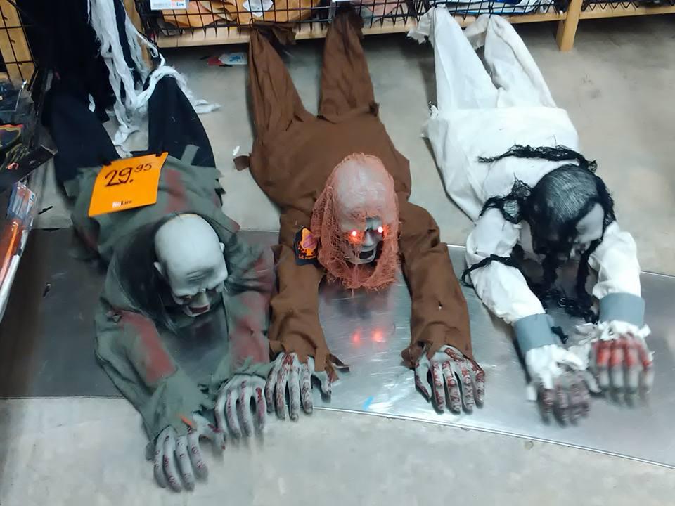 Halloween eindhoven 2