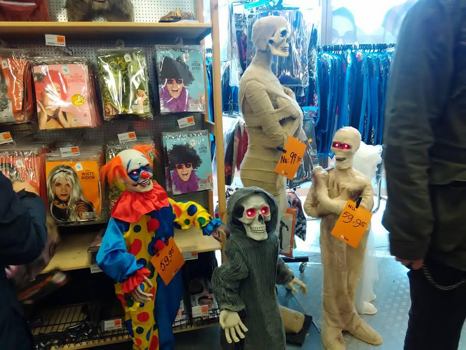 Halloween eindhoven 3