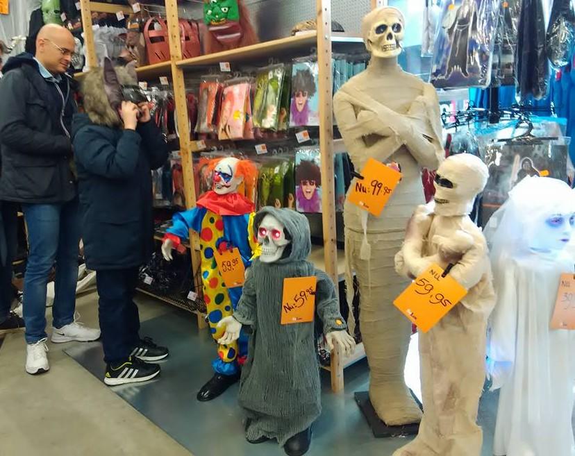 Halloween eindhoven 4
