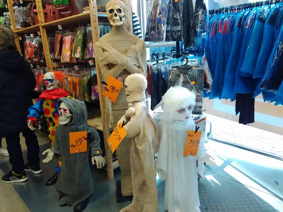 Halloween eindhoven 5
