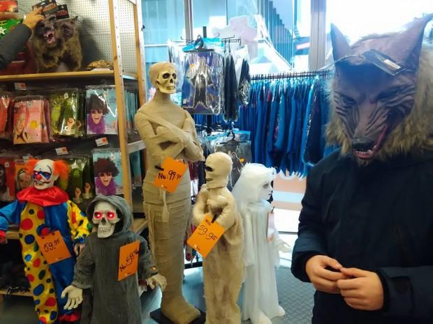 Halloween eindhoven 6