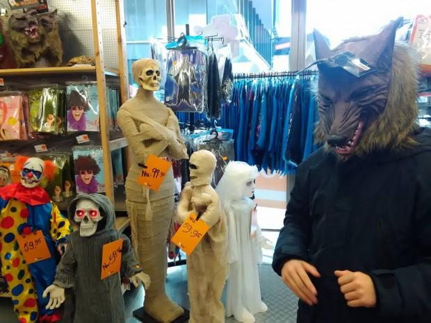 Halloween eindhoven 8