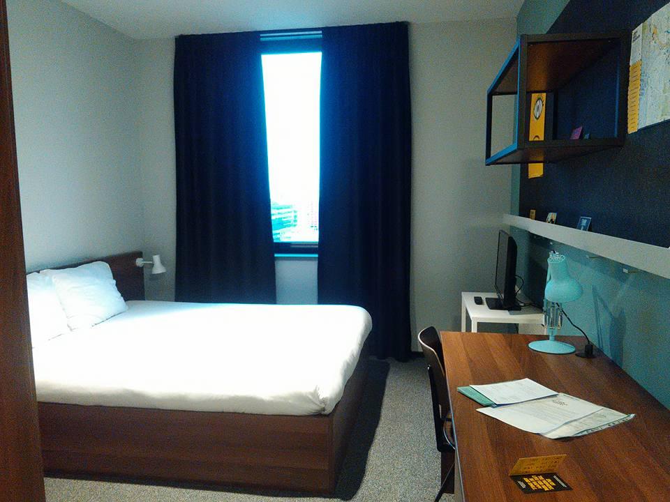 Стаята