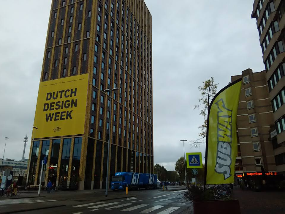 The Student Hotel eindhoven 42