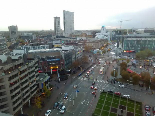 The Student Hotel eindhoven gledki 5