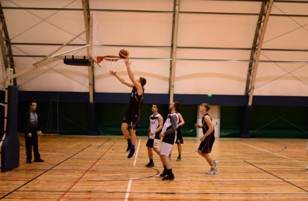 acs basketball