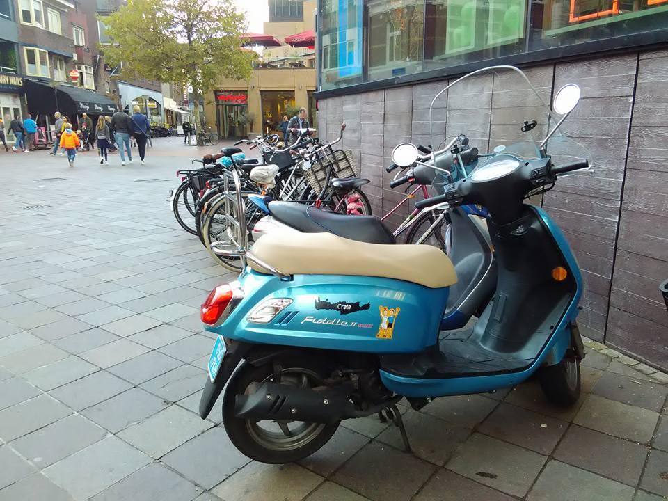 eindhoven velosipedi 10