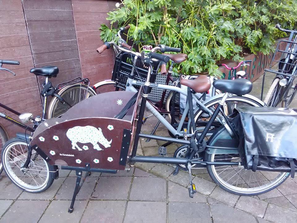 eindhoven velosipedi 11