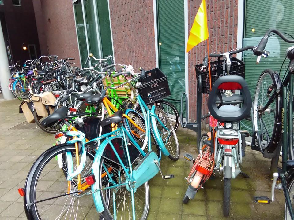 eindhoven velosipedi 14