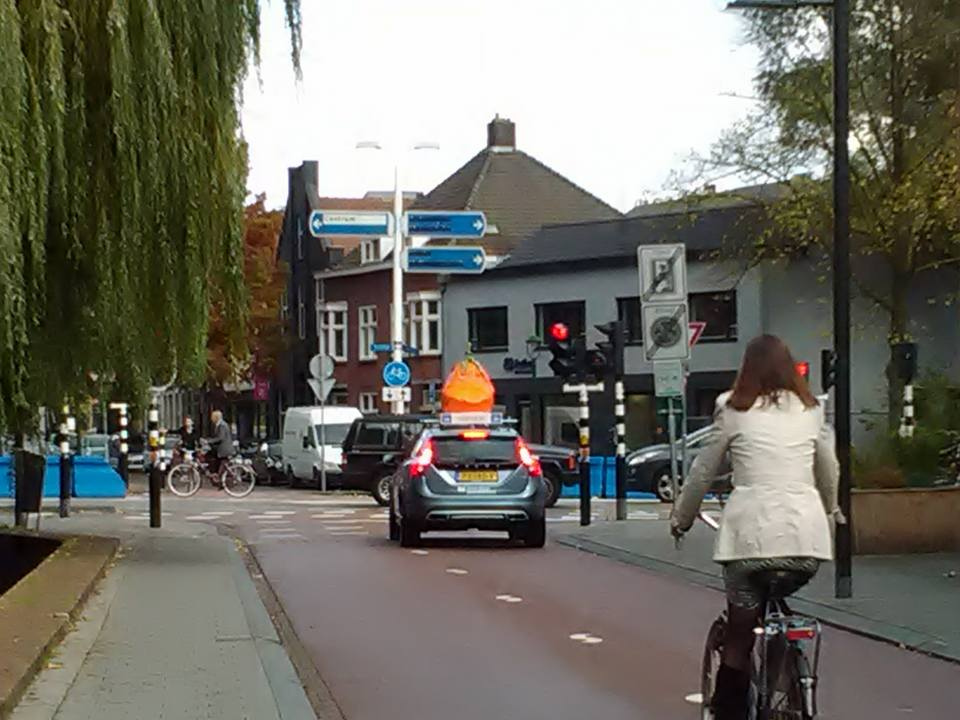 eindhoven velosipedi 16