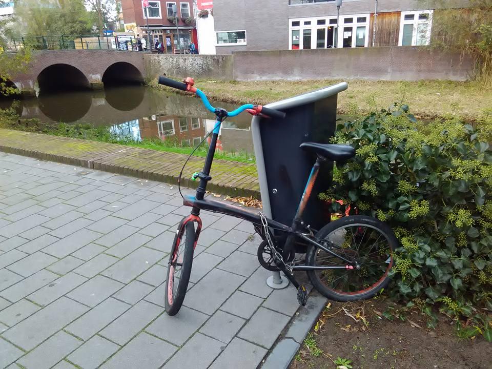eindhoven velosipedi 17
