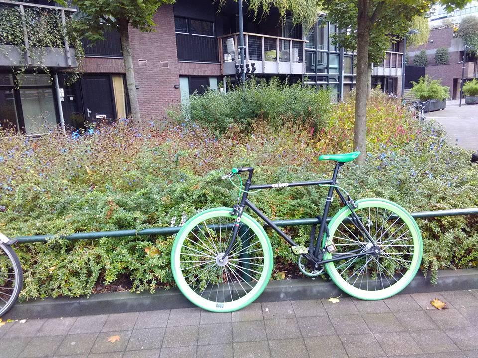 eindhoven velosipedi 20