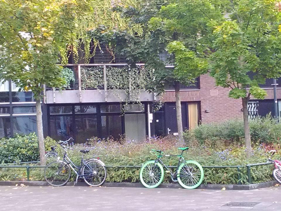 eindhoven velosipedi 23